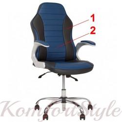 Gamer (Геймер) CHR68 кресло геймерское