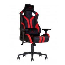 HEXTER (ХЕКСТЕР) PRO R4D TILT MB70 03 BLACK/RED    геймерское кресло