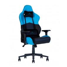 HEXTER (ХЕКСТЕР) RC R4D TILT MB70 01 BLUE   геймерское кресло