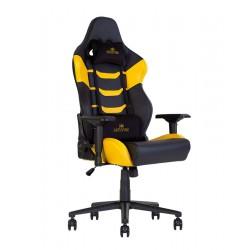 HEXTER (ХЕКСТЕР) RC R4D TILT MB70 02 YELLOW    геймерское кресло