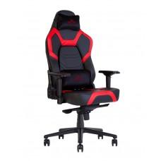HEXTER (ХЕКСТЕР) XR R4D MPD MB70 01 RED    геймерское кресло