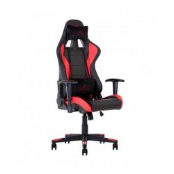 HEXTER (ХЕКСТЕР) ML R1D TILT PL70 01 BLACK/RED  геймерское кресло