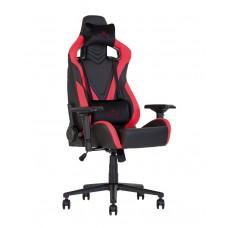 HEXTER (ХЕКСТЕР) PRO R4D TILT MB70 02 BLACK/RED    геймерское кресло