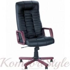 Atlant extra (Атлант экстра) Tilt  кожаное кресло для руководителя
