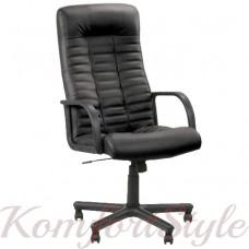 Boss  (Босс) BX PM64  кожаные кресла для офиса