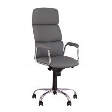 California steel chrome CHR68 comfort (Калифорния) кресло для руководителя
