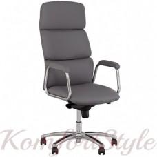 California steel chrome AL70  (Калифорния) кресло для руководителя