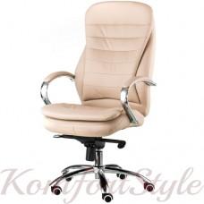 Кресло руководителя Murano beige