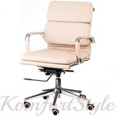 Кресло руководителя Solano 3 artleather beige