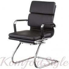 Конференционное кресло Solano 3 conference black