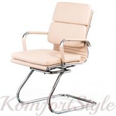Конференционное кресло Solano 3 conference beige