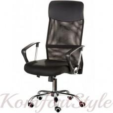 Кресло руководителя Supreme black