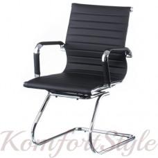 Конференционное кресло Solano artleather conference black