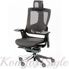 Кресло руководителя WAU2 CHARCOAL NETWORK