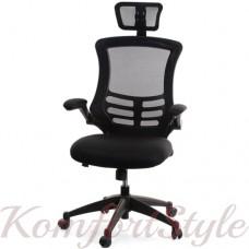 Офисное кресло RAGUSA, Black
