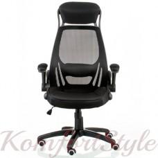 Кресло  руководителя Briz 2 black