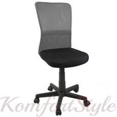 Кресло офисное BELICE, Black/Grey