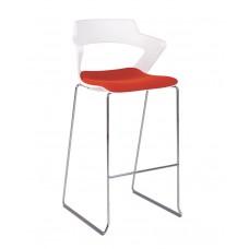 Zenith (Зенит) plast plus combi hoker CFS   барный стул