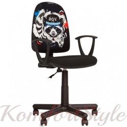 Falcon (Фалкон) GTS/GTP PM60  детское компьютерное кресло