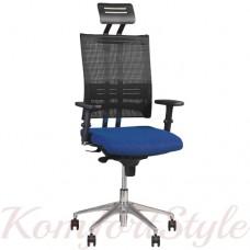 E-motion R (HR) с сеткой Ohio кресло офисное компьютерное
