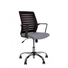 Webstar (Вебстар) GTP  black  Tilt кресло офисное для персонала