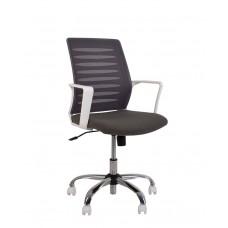 Webstar (Вебстар) GTP  white Tilt кресло офисное для персонала