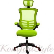 Кресло офисное RAGUSA, light green