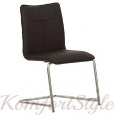 DeSILVA  (ДеСильва) chrome стул для офиса