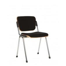 Era (Эра) wood plus  link  офисный стул для посетителей