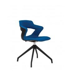 Zenith (Зенит) plast plus PL68/PL68W-4S  кресло для посетителей