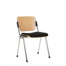 Era (Эра) wood plus combi link  офисный стул для посетителей