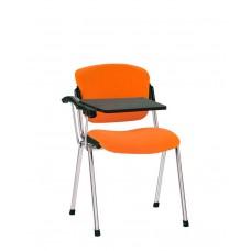 Era (Эра) T chrome/black офисный стул для посетителей
